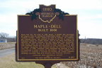 3-50 Maple-Dell Built 1848