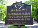 32-50 Crandall Park-Fifth Avenue Historic District