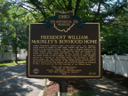 35-50 President William McKinley Boyhood Home