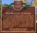 7-52 Weymouth School