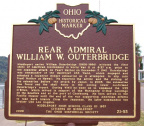 21-53 Outerbridge Marker