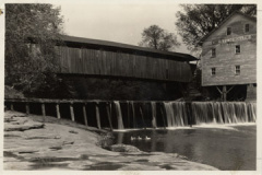 6-53 Covered Bridge Used on Morgans Escape route