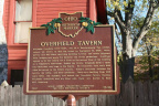 15-55 Overfield Tavern Marker