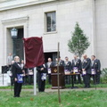 12-57 Dayton Masonic Temple Marker Dedication