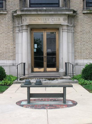 4-57 Engineers' Club