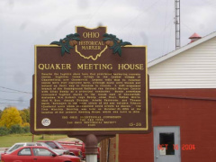 15-58 Quaker Meeting House