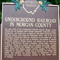 19-58 Morgan County Underground Railroad