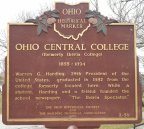 2-59 Ohio Central College (formerly Iberia College)