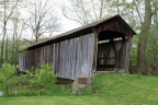1-60 Salt Creek Covered Bridge