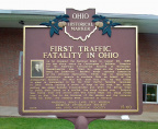15-60 First Traffic Fatality in Ohio