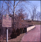 2-60 S-Bridge and Marker, Muskingum County