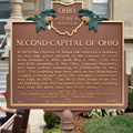 7-60 Second Capital of Ohio
