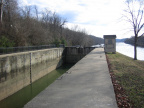 9-60 The Muskingum River Locks