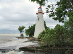 11-62 Lake Erie (Marblehead Lighthouse)
