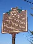 2-62 Johnsons Island Marker