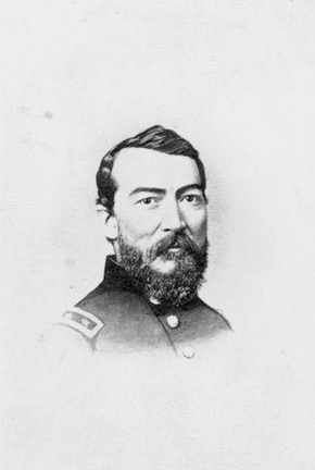 1-64 Major General Philip H. Sheridan