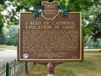 2-64 A Seed of Catholic Education in Ohio