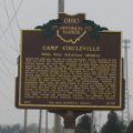 5-65 Camp Circleville Marker