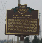 5-65 Camp Circleville-90th Ohio Volunteer Infantry