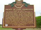 6-65 Treaty of Camp Charlotte