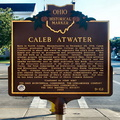 9-65 Caleb Atwater (Side A)