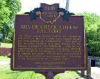 1-67 Silver Creek Cheese Factory