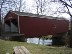 1-68 Roberts Bridge Side View