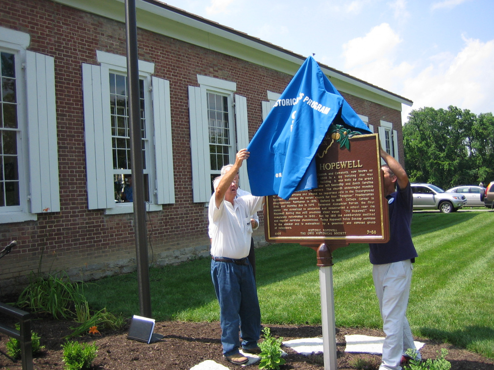 7-68 Unveiling the Marker