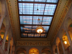 8-68 Courthouse Skylight