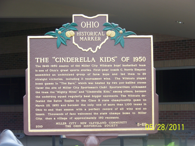 5-69 The Cinderella Kids of 1950