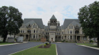 4-70 Marker #4-70 The Ohio State Reformatory
