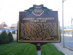 9-70 Johnny Appleseed's Town Lot