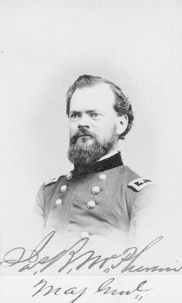 3-72 Major General James B. McPherson