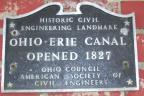 1-76 Civil Engineering Landmark Marker