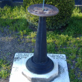 17-76 Sundial for Daughters of Union Veterans