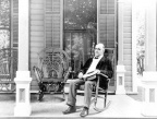 18-76 William McKinley During Front Porch Campaign