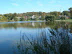 2-76 Nobles Pond is located on Nobles Pond Dr. NW, at Shady Hollow Rd. NW
