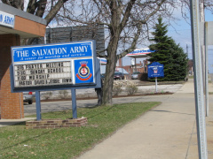 20-76 Salvation Army