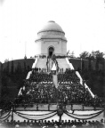6-76 William McKinley Memorial Dedication