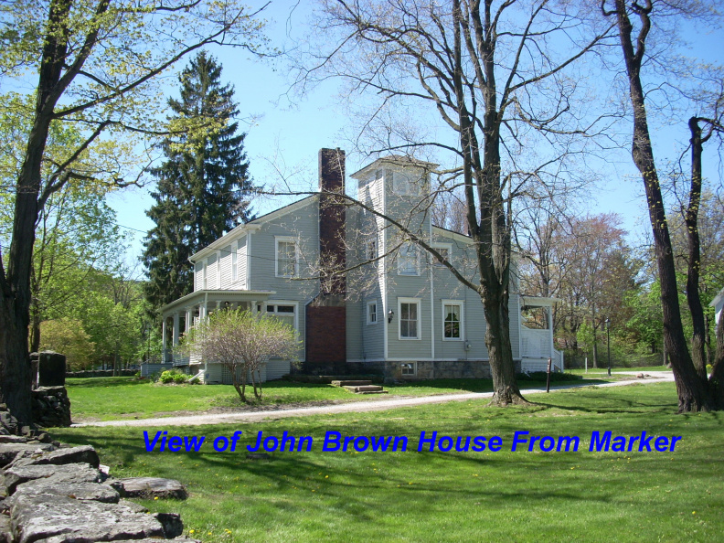 1-77 John Brown House