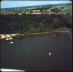 20-77 Aerial view of Silver Lake
