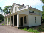22-77 #2- The Mustill Store - Museum/ Visitor Center