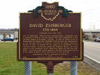 1-79 David Zeisberger (Side B)