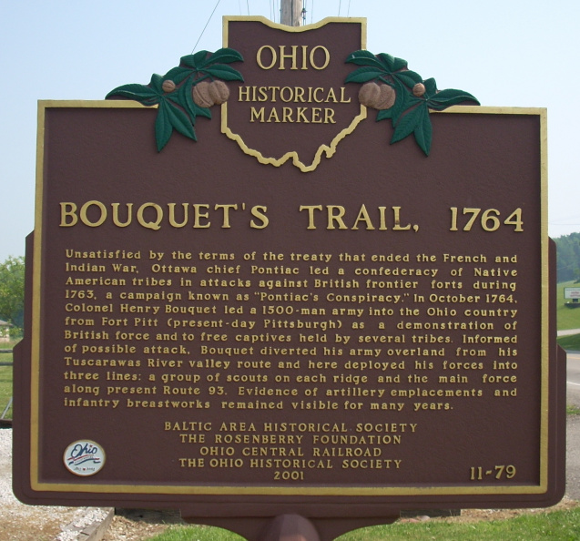 11-79 Bouquets side of marker