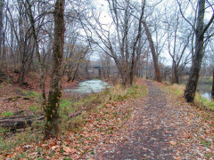 13-79 Ohio and Erie Canal (Towpath)