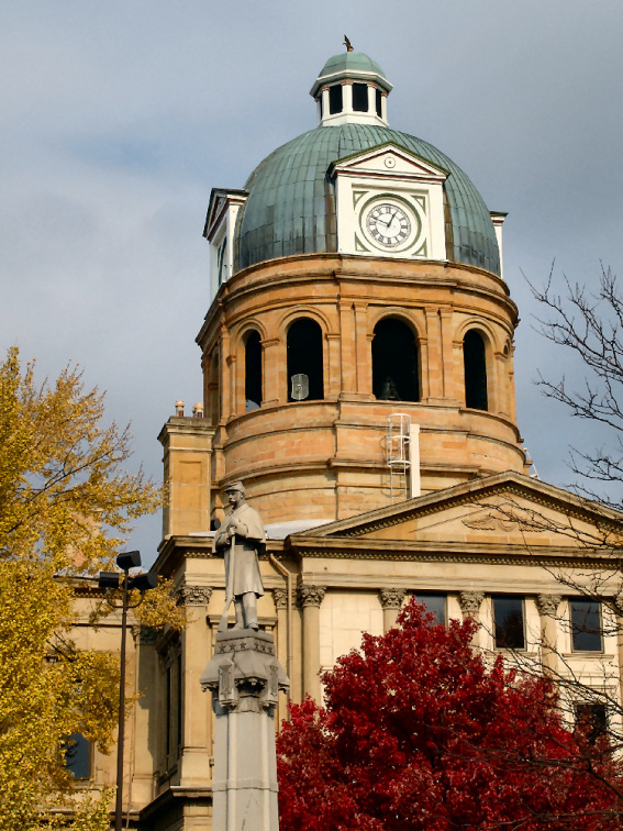 3-79 Tuscarawas County Courthouse