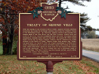 4-79 Treaty of Greene Ville (Side A)