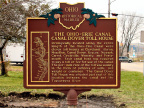 6-79 The Ohio-Erie Canal 1825-1913