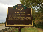 16-80 Bridgeport Marker