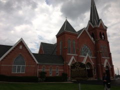 18-80 St. John's Lutheran Church